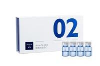 アクアドエア(ニードルレスインジェクタ)で使用する溶液について「No.2 肌荒れを防ぐ」(肌を保護し、すこやかに保つ美容液)