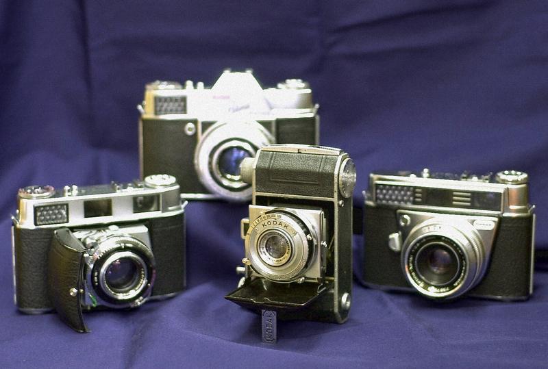 ★フィルムカメラのサポートしてます!★