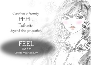 FEEL Esthetic & Hair kunitachi