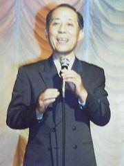 カラオケ講座  ビクター歌謡教室   長田 敏
