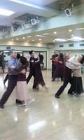 社交ダンス 講座  日本舞踏教師協会 理事 教授所 協会理事*講師 桜キヨミ