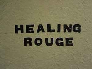 HEALING☆ROUGE