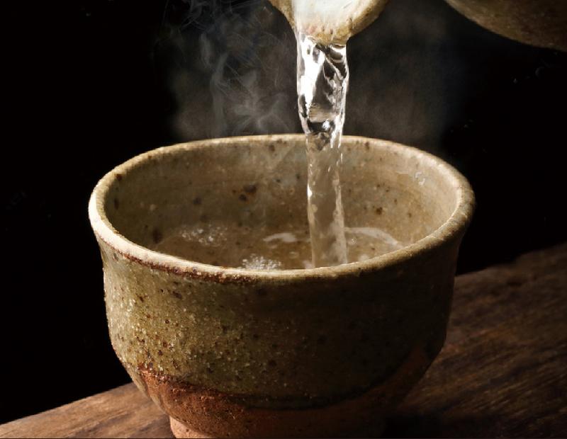 ★日本酒をお燗で楽しむチョットした知恵★