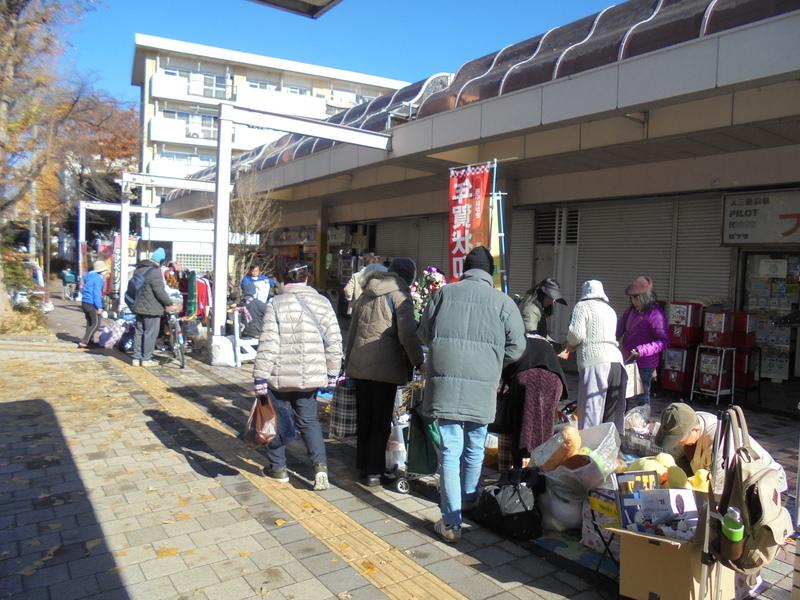 ★むっさ21 リサイクルフリーマーケット★