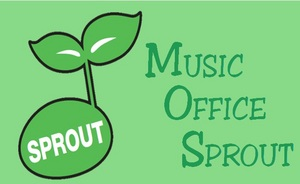 Music Office Sprout